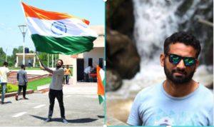 Ashish kohli journalist biography