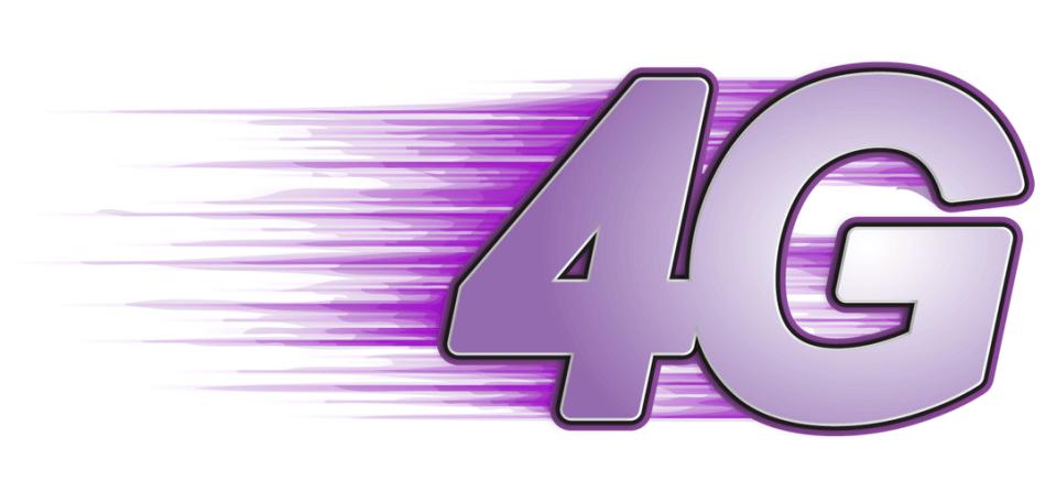 4g services restored