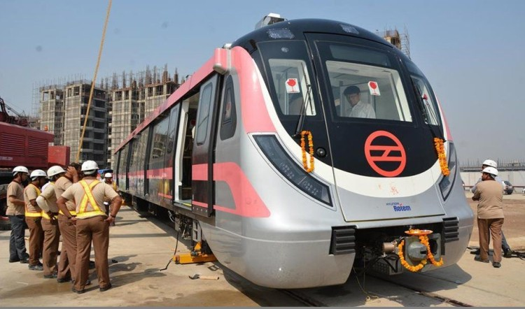 Jammu Metro DPR