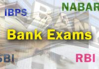 Bank Exam Books Pdf Free Download